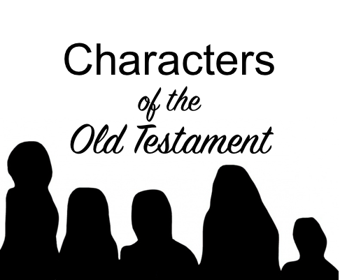 Characters of the Old Testament Archives - Galway City